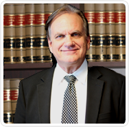 Attorney Danny Polhamus