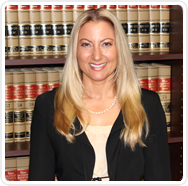 Attorney Juliana Guerriero