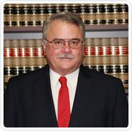 Attorney Wayne McCort