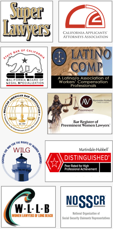 Workers Comp Attorneys Long Beach CA