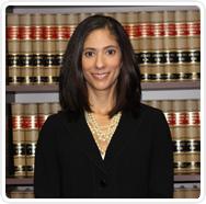 Attorney Anna Batanero