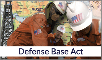 Defense Base Act Lawyers Los Angeles