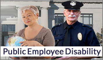Public Disability Lawyers Los Angeles