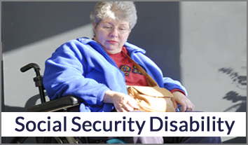 Social Security Safety Officer Disability Lawyers Los Angeles