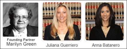female workers comp attorneys lawyers
