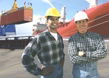 Los Angeles Longshore Workers Compensation Lawyers