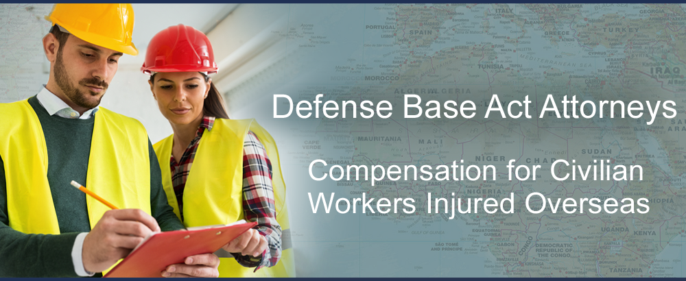 Defense Base Act Attorneys