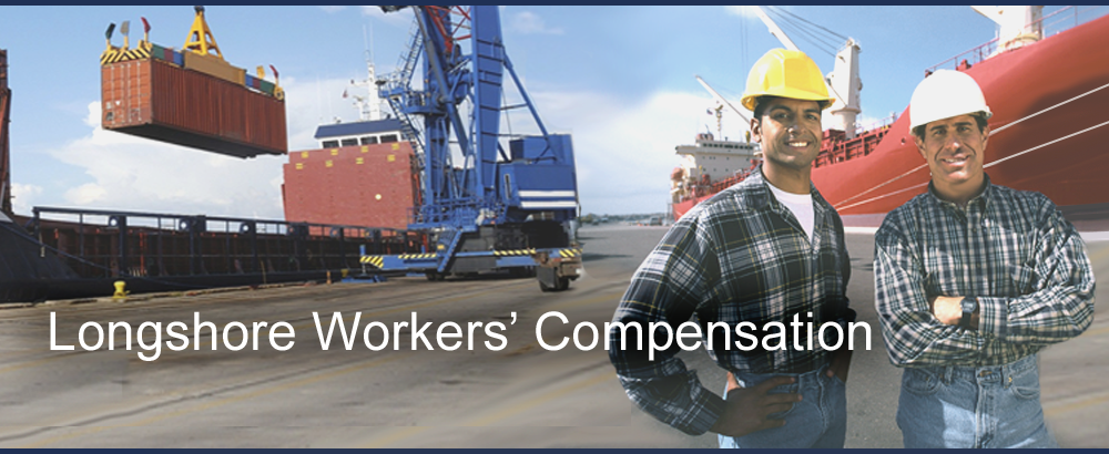Longshore Workers Comp Attorneys