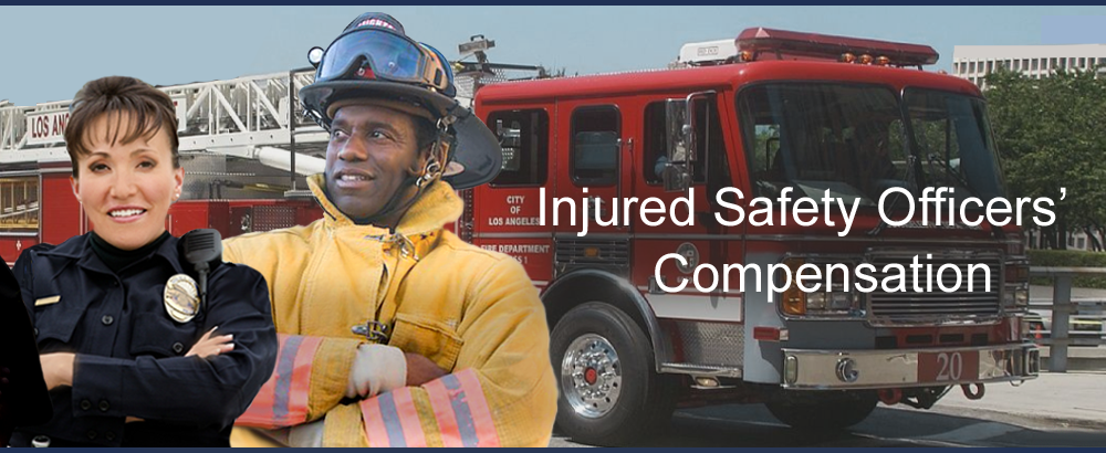 Safety Officer Compensation Attorneys