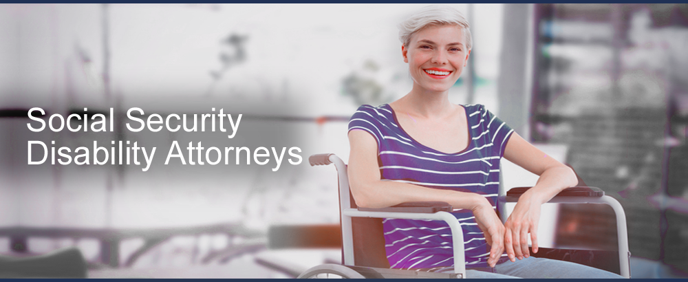 Social Security Attorneys