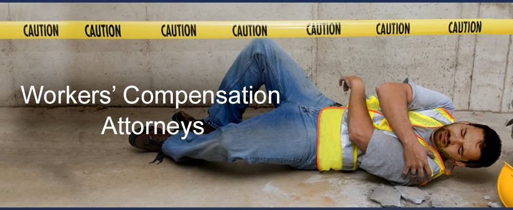 Workers Comp Attorneys