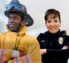 Safety Officer Compensation Attorneys